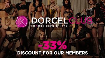 DorcelClub by Marc Dorcel, BEST EUROPEAN STUDIO